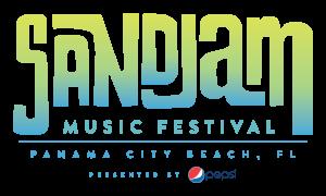 SandJam Logo